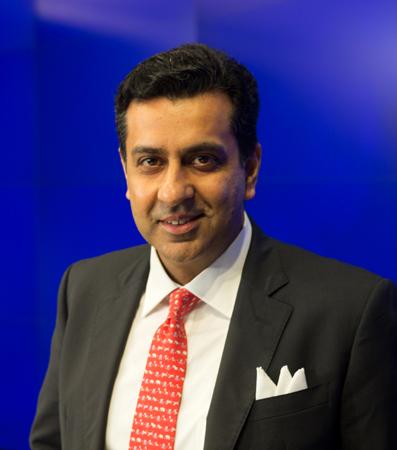 Nitin Rakesh