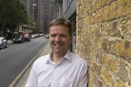 Peter Sayburn