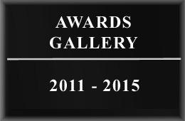 awards gallery 2011-2015
