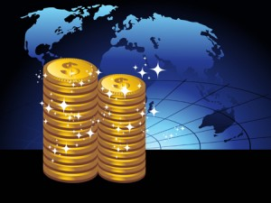 OANDA LINKS UP WITH KENANDY TO BRING FOREIGN EXCHANGE RATES TO THE CLOUD