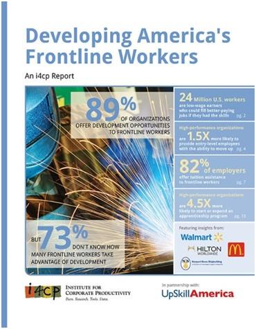 developing americas frontline workers