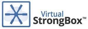 Virtual StrongBox Logo