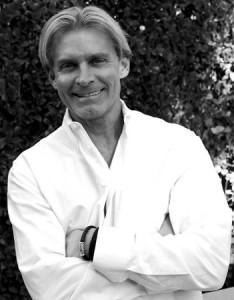 Matthew E. May