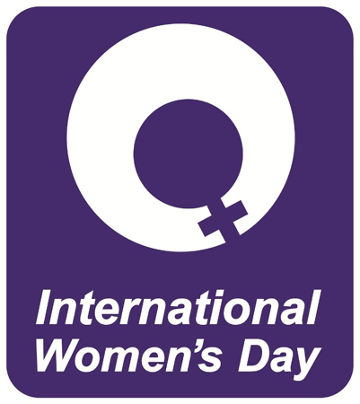 Internationals Womens Day