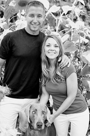 Rick and Lindsay Baublitz