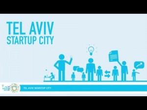 Why Tel Aviv Is An Awesome Startup City
