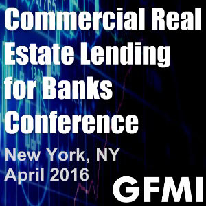Commercial Real Estate Lending for Banks