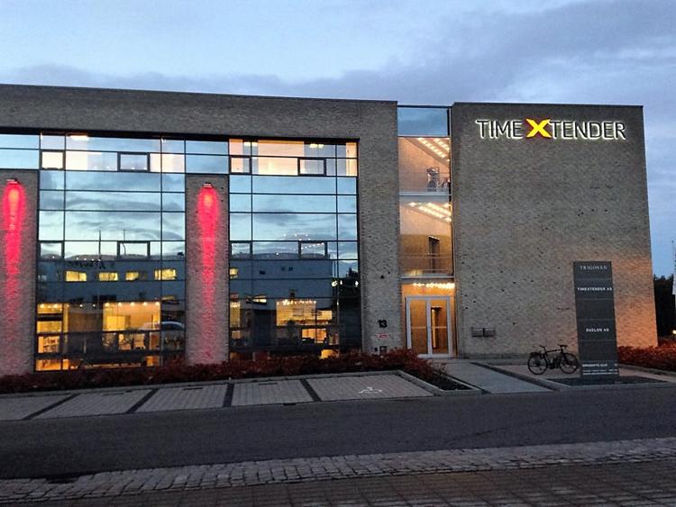 TimeXtender-Corporate
