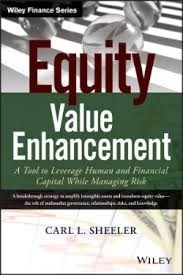 Carl Sheeler Equity Value Enhancement Book