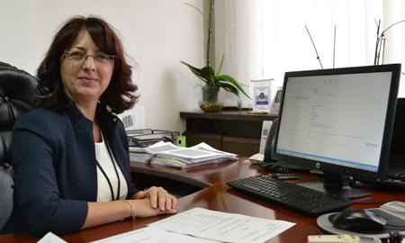 MSc Natasha Nestorovska