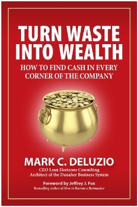 turn waste into wealth