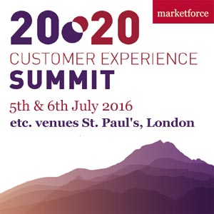 The 20:20 Customer Experience Network