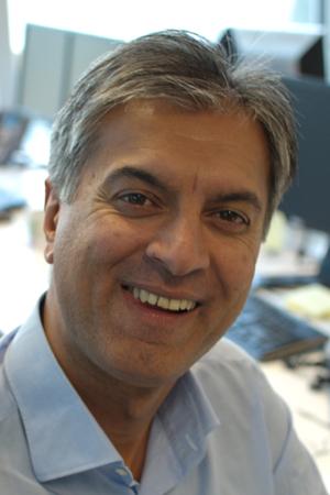 Amir Hakim