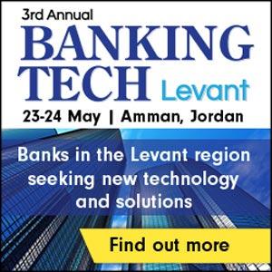 3rd Annual Banking Tech Levant