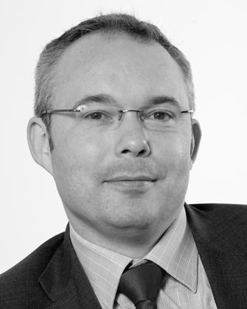 Dr Malcolm Murphy
