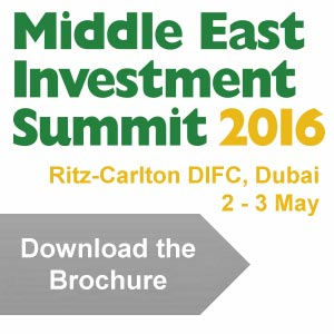 Media Partnership - Middle East Investment Summit 2016