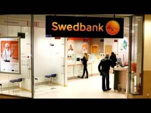Swedbank's virtual assistant creates a personalised digital customer service