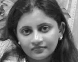 Nidhi Chavan