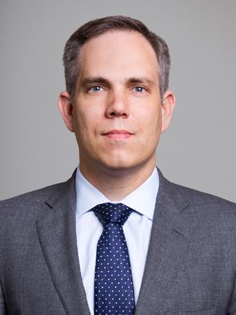 Joshua M. Robbins
