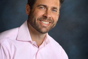 Rob Greer, CMO & SVP Products, ForeScout