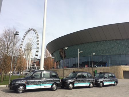 Taxis-wheel