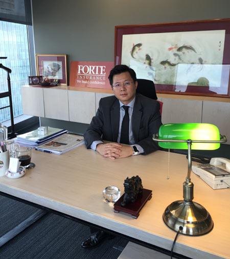 Charles Cheo