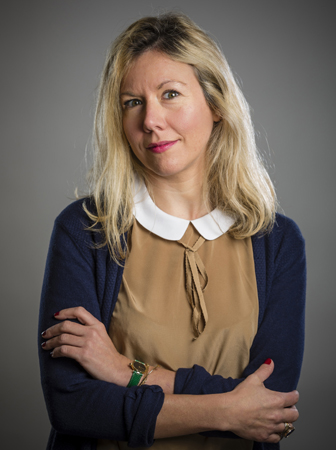 Clémence Bounaix - Fund Manager, KBL Richelieu