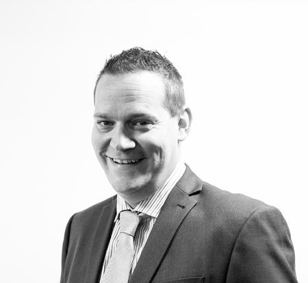 Craig Smith - Managing Director of Finance & Administration