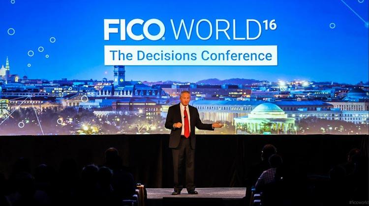 FICO World 2016 - Will Lansing