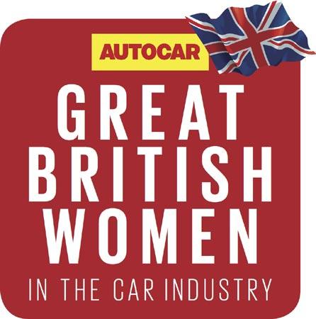 Great British Women