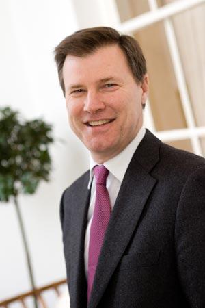 Laurence Leyden