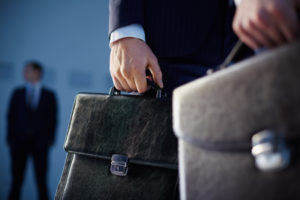 ARE YOUR BUSINESS TRAVELLERS GETTING CREATIVE WITH EXPENSES?