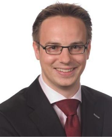 Otto Huber