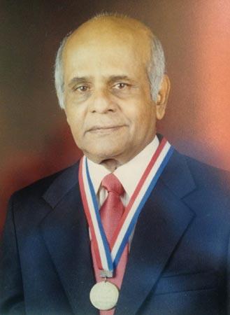 Nihal Senaratne