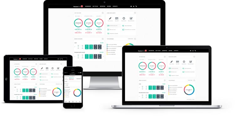 NEXT GENERATION ONLINE ACCOUNTING PLATFORM WILL  MAKE MANAGING FINANCES EASIER FOR ACCOUNTANTS AND THEIR CLIENTS