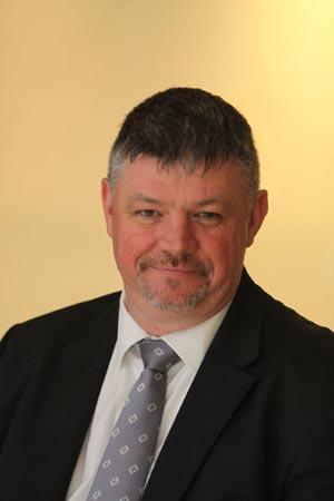 Steve Mulhearn