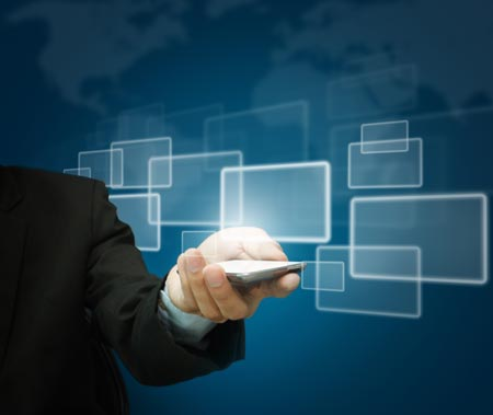 NEWVOICEMEDIA SWITCHES FROM SAGE TO FINANCIALFORCE TO TRANSFORM FINANCE DEPARTMENT