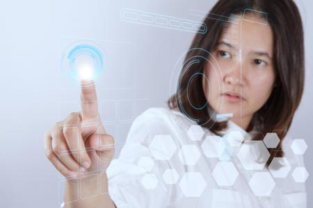 BIOMETRIC AUTHENTICATION: BALANCING CONVENIENCE, SECURITY AND PRIVACY AS ONLINE AUTHENTICATION EVOLVES
