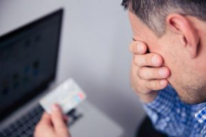 IT'S TIME CONSUMERS STOPPED WORRYING ABOUT ONLINE PAYMENTS
