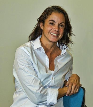 Emma Isichei