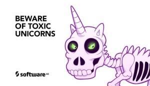 Beware of Toxic Unicorns