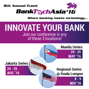 INNOVATE YOUR BANK