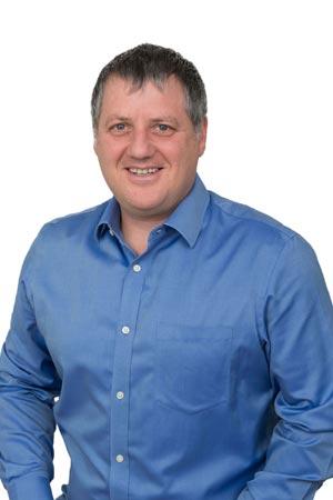 Gonen Fink, Chief Executive Officer, LightCyber