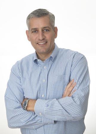 Jason Matlof, Executive Vice President at LightCyber