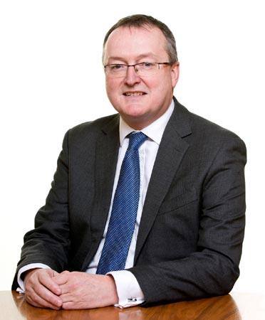 Stephen Everett