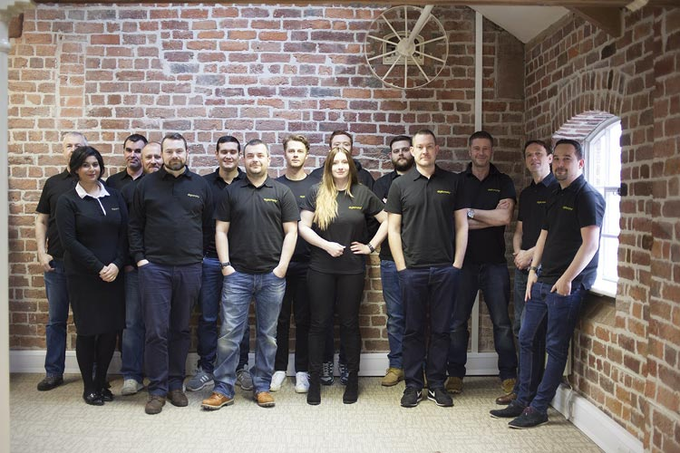 CHESTER FINTECH BUSINESS NOMINATED FOR TWO NATIONAL AWARDS
