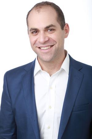 Wael Elrifai
