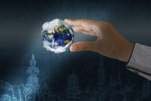 THE BANKING SECTOR MUST EVOLVE TO CREATE A BETTER WORLD