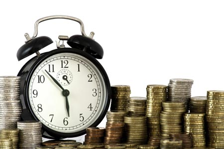 DIRECT AND INDIRECT TAXES COST AN AVERAGE £1.25 AN HOUR