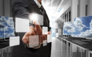 CLOUD TECHNOLOGY IS A MAJOR BOOST FOR BOTH FINANCIAL COMPANIES AND REGULATORS